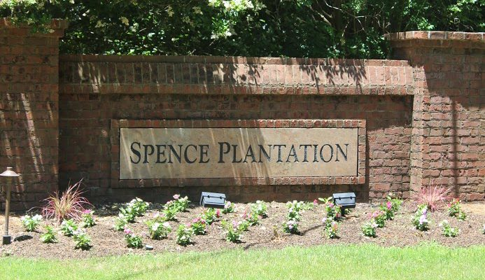 Spence Plantation - The Hoffman Group